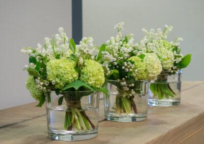 Tischdeko Mittel Frühling